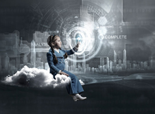 Βοηθώντας τα παιδιά μας να ισορροπήσουν μεταξύ ψηφιακής και πραγματικής ζωής