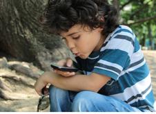 Παιδιά και κινητά: Πέντε βασικοί κανόνες