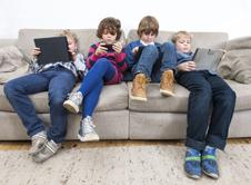 Γιατί είναι σημαντική η συμπεριφορά των παιδιών στα Social Media;